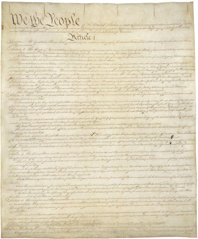 constitution-62943_1920