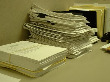 Paperwork must be completed for a school interdistrict transfer