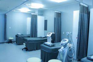 student suicide hospital school