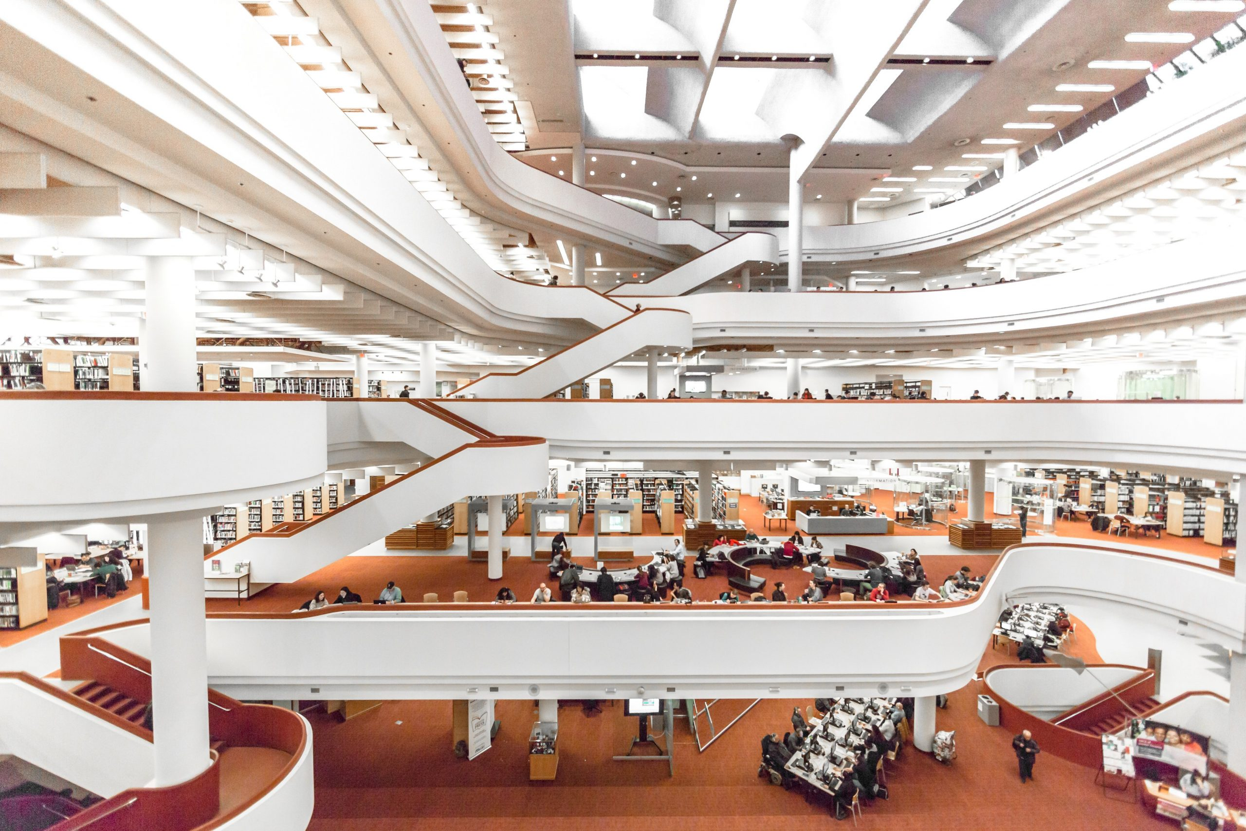 toronto-library
