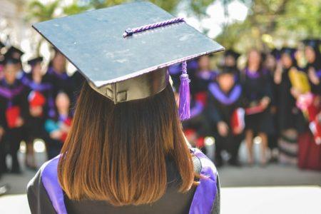 graduation IEP student