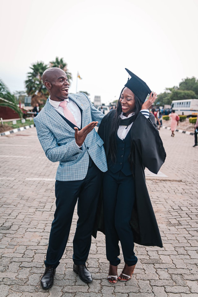 Student graduation special needs