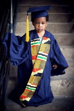 SDC student graduation