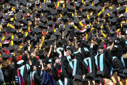 Avoid school expulsion via graduation