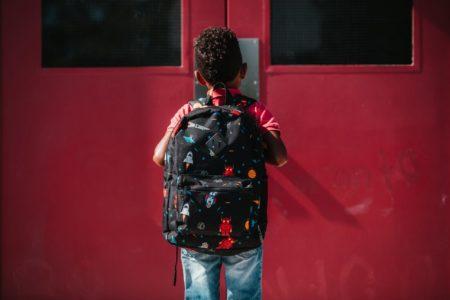 Special education student expulsion suspension